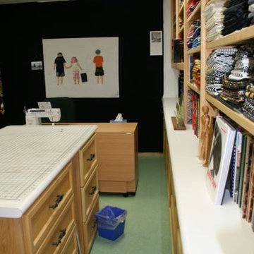 Quilters Paradise