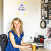 At Home With ... Rachael Honner From Hip Brown Home Blog