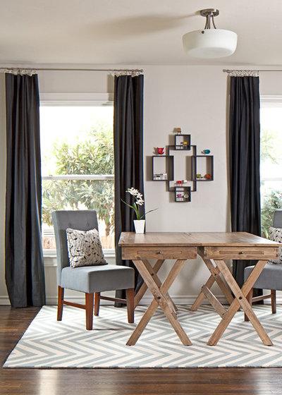 Modern Home Office By Alexis Lane Sanders Portfolio