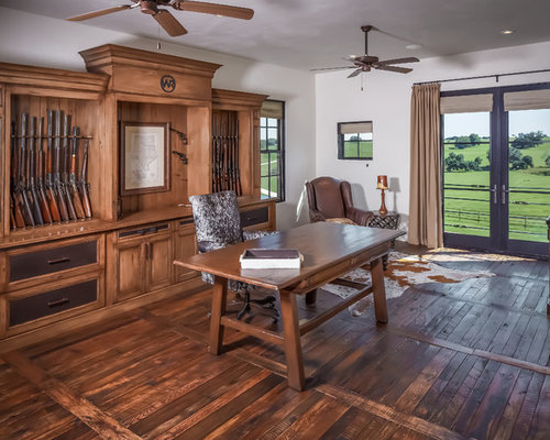 Gun Reloading Room Home Design Ideas, Pictures, Remodel and Decor