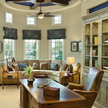 Ravello Florida's Treasure Coast New Luxury Custom Home Community