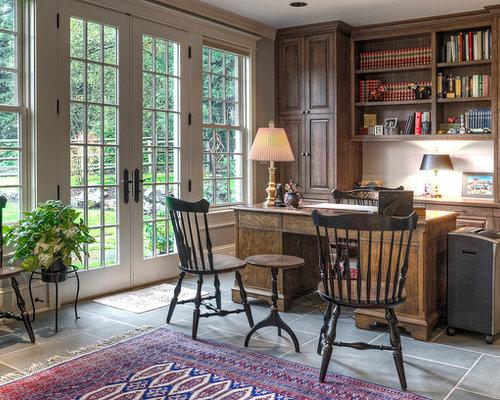 d co bureau campagne d co sphair. Black Bedroom Furniture Sets. Home Design Ideas