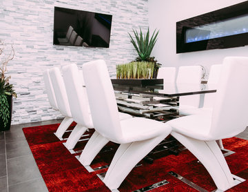 Re/Max Office Renovation