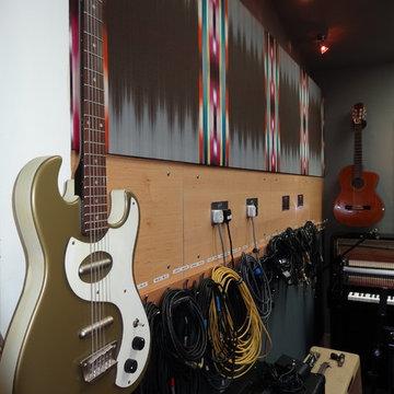 Recording Studio London