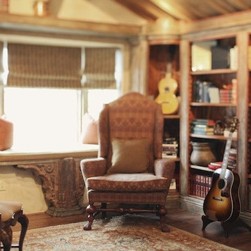 Recording Studio Redefined