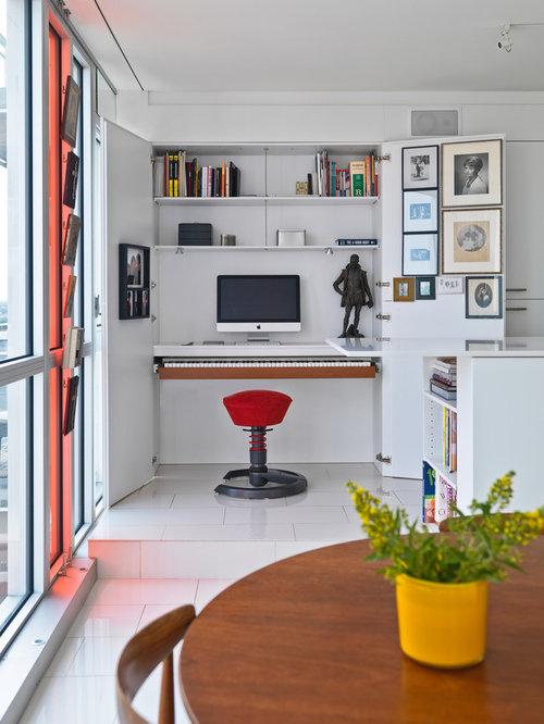Wooden Home Computer Desks Houzz