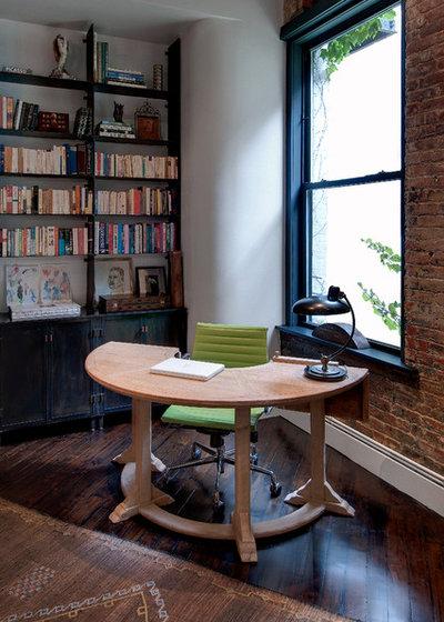Feng shui les bases pour une maison o il fait bon vivre - Loft industriel design eclectique reiko feng shui ...
