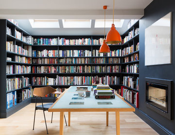 Renovation of Detached Family Home
