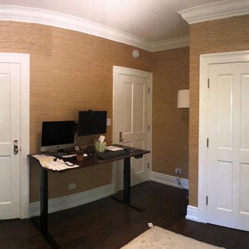 Residential Wallcovering