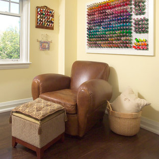 richmond hill project - sewing room