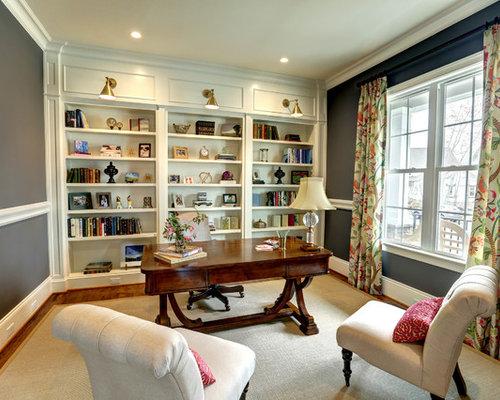 posh office furniture. traditional home office idea in richmond posh furniture