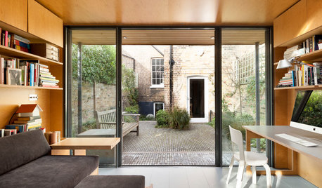 5 Garden Room Ideas for Petite Plots