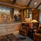 Wythe Traditional Home Office Dc Metro By Mdc