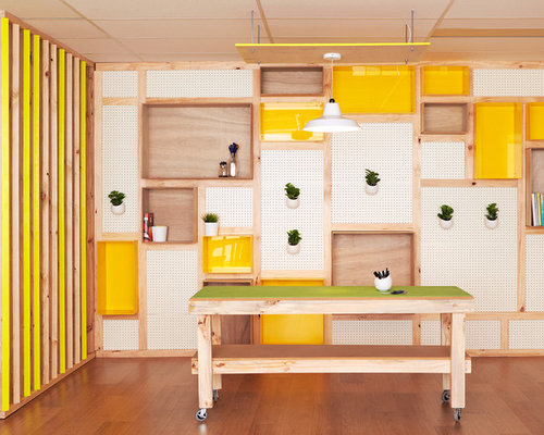 Partition For Storage In Garage : Wall room partition garage and shed design ideas pictures