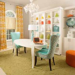 Room with Murphy Bed Make-over