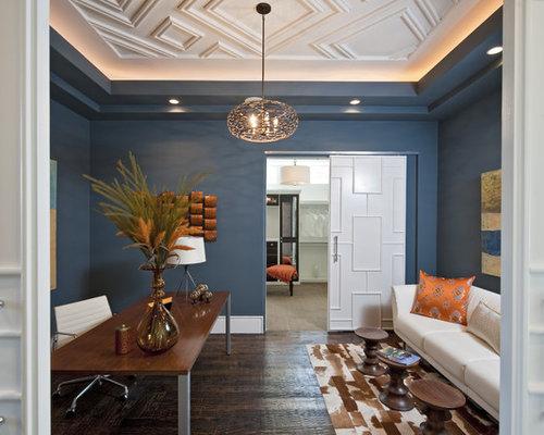 Modern Ceiling Design | Houzz