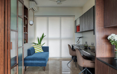 10 Envy-Inducing Indian Home Offices That Make WFH a Breeze