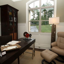 Home Offices by Nandina