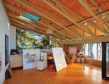 Santa Barbara Artists Studio