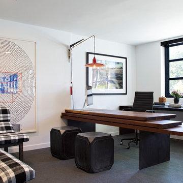 Santa Monica - Silicon Beach - Modern Office