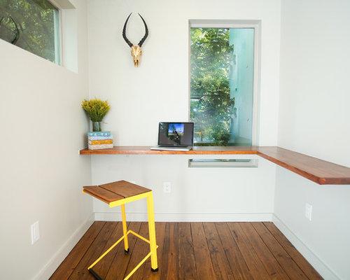 Wondrous Simple Home Office Design Ideas Remodels Photos Largest Home Design Picture Inspirations Pitcheantrous
