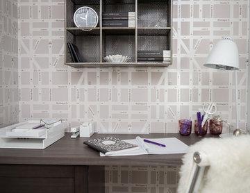 Scandinavian Modern {interior designer Calgary}