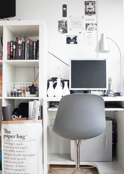 Scandinave Bureau à domicile by Louise de Miranda