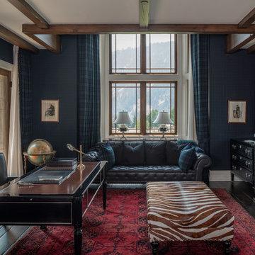 Scottish Residence