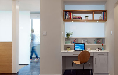 Work From Home? Here's How to Maintain a Work-Life Balance