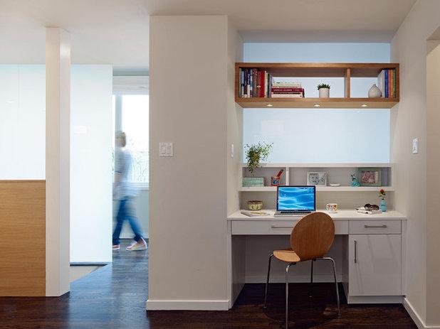 Contemporaneo Studio by Feldman Architecture, Inc.