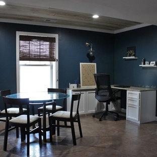 Seaworthy Home Office