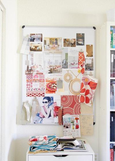 Klassisch Arbeitszimmer by Pam Stasney Style