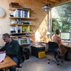 World of Design: 11 International Architects in Their Home Offices
