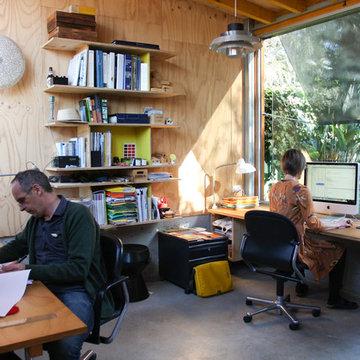 Seemann Rush Architects' Office