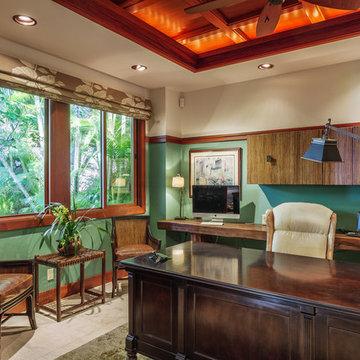 Serene Luxury   Kukio Phase 3, South 7