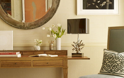 Transitional Style: A Bit of Modern and Traditional
