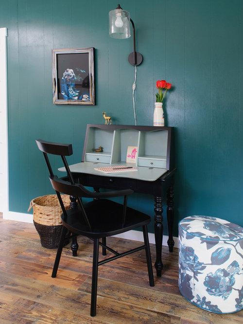 Sweet bluette benjamin moore home design ideas pictures for Benjamin moore office