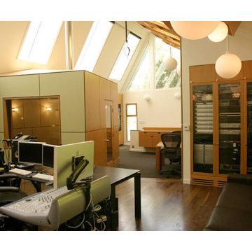 Shaiman Studio