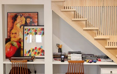 House Tour: Personality and High Style in Toronto