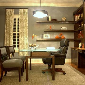 Shari Misturak of IN Studio & Co. Interiors