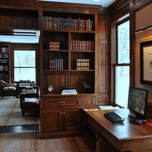 ARKITERIORS:  Libraries & Offices