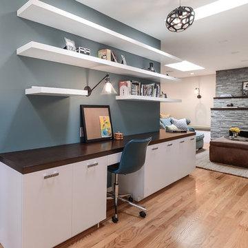 Sherman Oaks Transitional Office Space