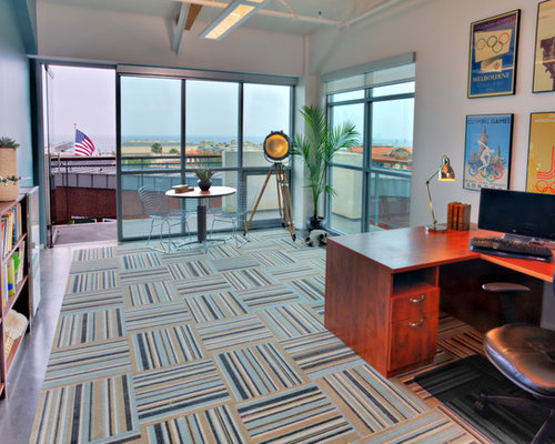 Groovy Best Commercial Office Space Design Ideas Remodel Pictures Houzz Largest Home Design Picture Inspirations Pitcheantrous