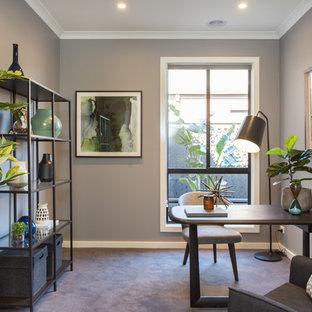 Simonds Homes - Atherstone Display