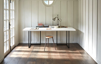 Make Your Home Office Beautiful and Stylish