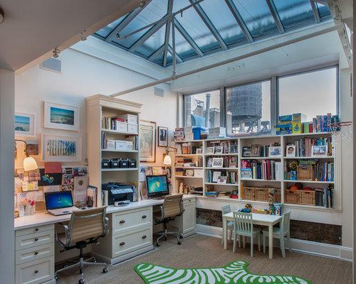 best muji soho new york home office design ideas & remodel