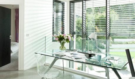 Tipos de persianas y cortinas de exterior para la casa