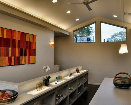 Bathroom Lighting Vaulted Ceiling vaulted ceiling lighting | houzz