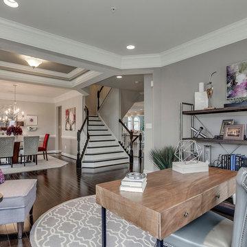 Sorrento Model Home