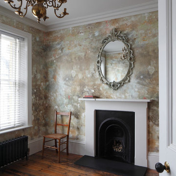 South London Victorian Family Home Renovation